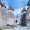 CAPADOCIA- TURQUIA