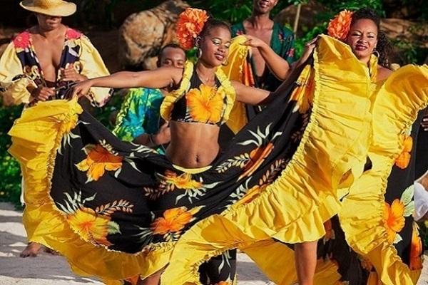 baile criollo