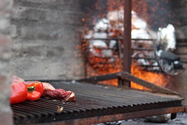 carne parrilla