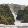 Murchinson waterfalls