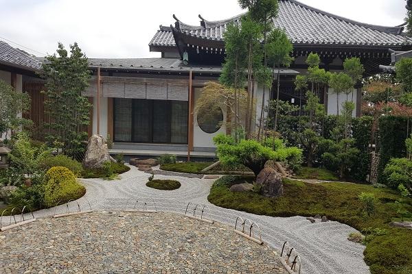 patio zen