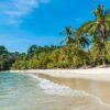 Manuel Antonio, Costa Rica – beautiful tropical beach