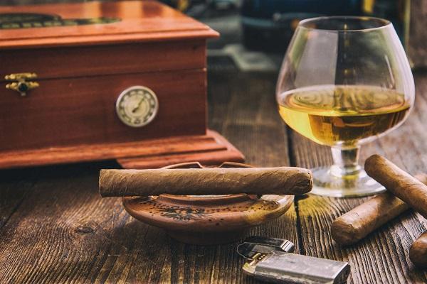 puro whisky