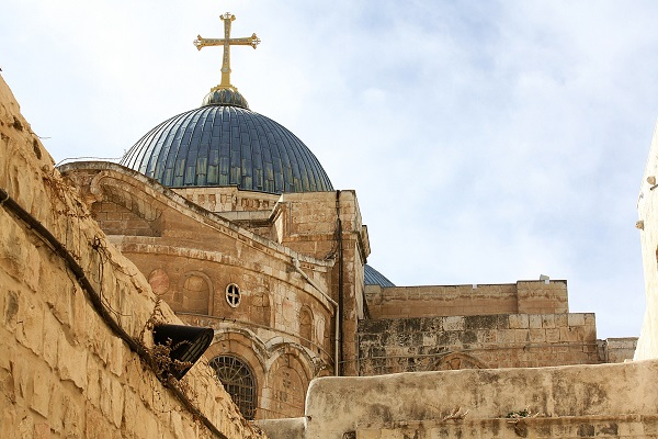 basilica-of-the-holy-sepulchre-
