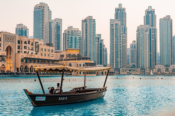 dhow Dubai