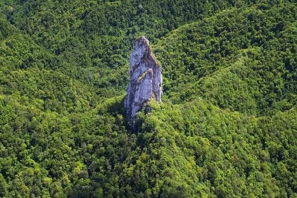 roca sagrada